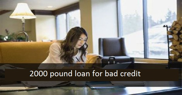 Online Suggestions and Alternatives for Bad Credit Scorers