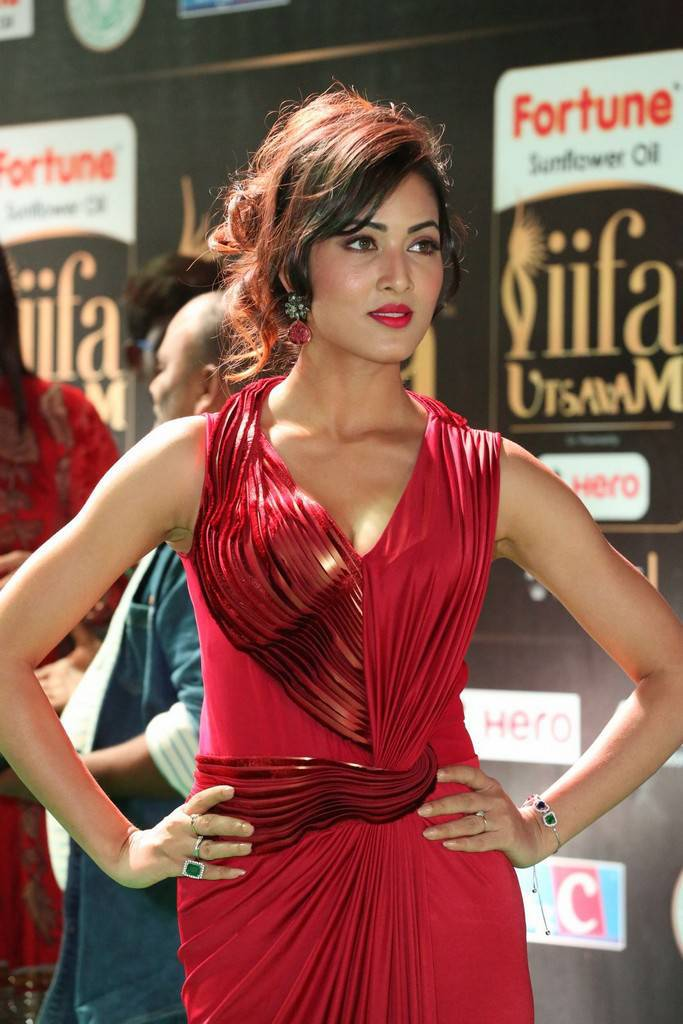 Actress Vidisha Latest Images