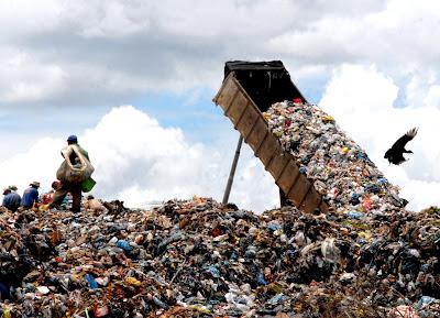 Resultado de imagem para MPF atua para acabar com os lixões na região do Seridó