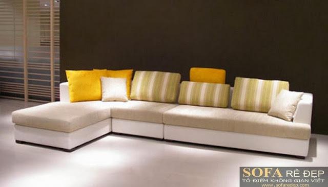 Sofa góc G102