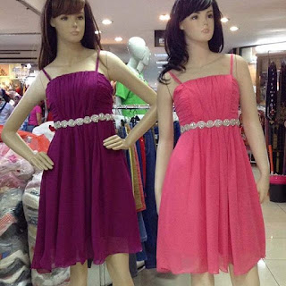 toko dress murah jogja jual dress ready stock murah