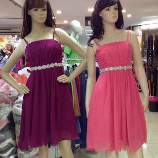 toko dress murah jogja jual dress ready stock murah