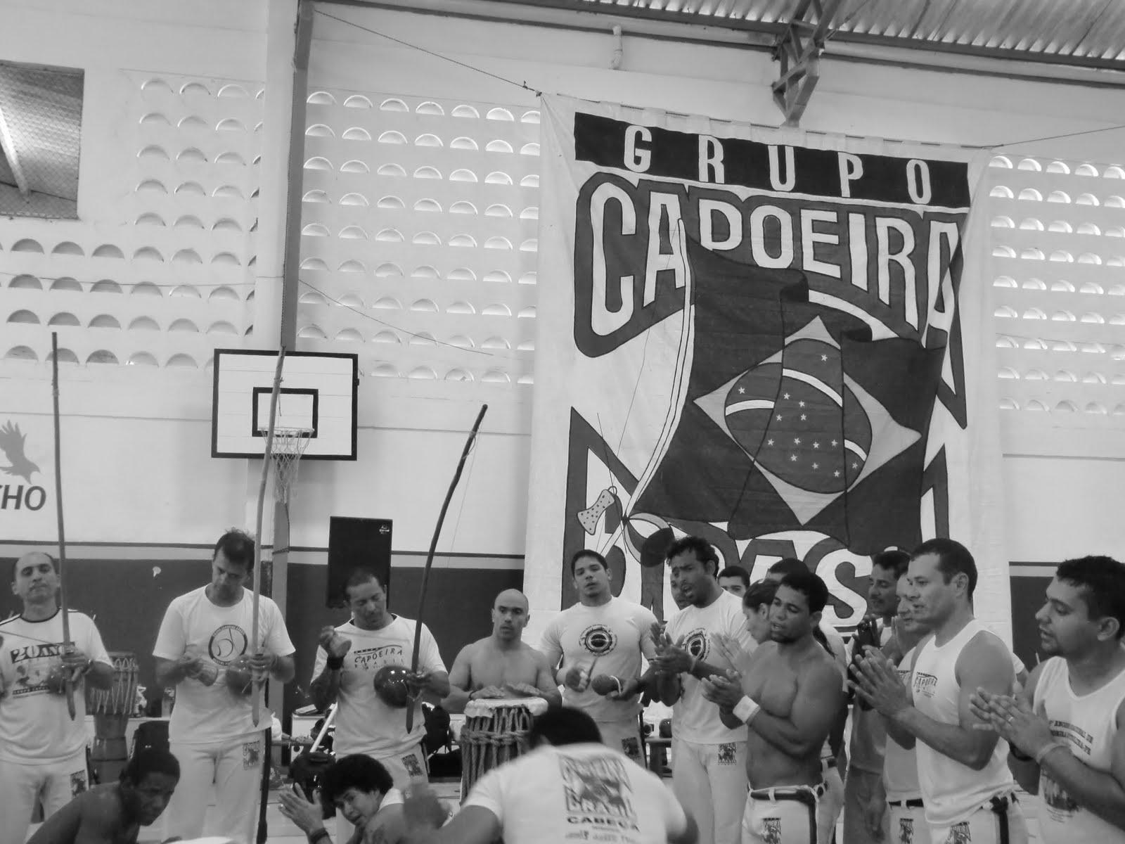 Capoeira Brasil in Köln und Bocholt: Grupo Capoeira Brasil