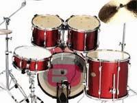 Permainan Drum Virtual Online 2583490861