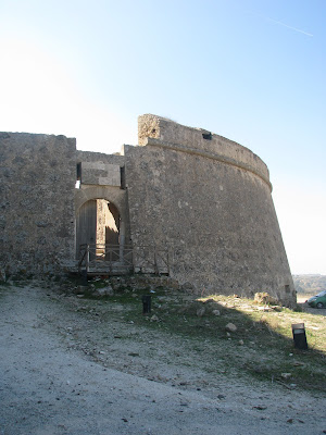 Castle Antimachia Kos