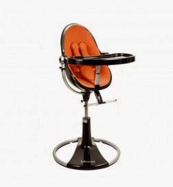 Fiche technique 4 bien choisir la chaise haute for Chaise norvegienne