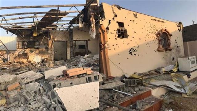 Saudi forces 'kill two Takfiris in Jeddah'
