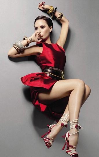 Fine Fettle: Ballad of the Red Dress