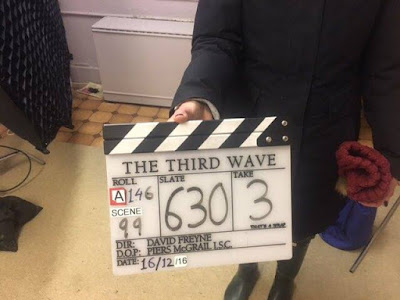 The Third Wave (ciak)