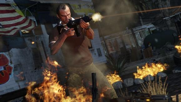 Grand Theft Auto V-RELOADED | Ova Games