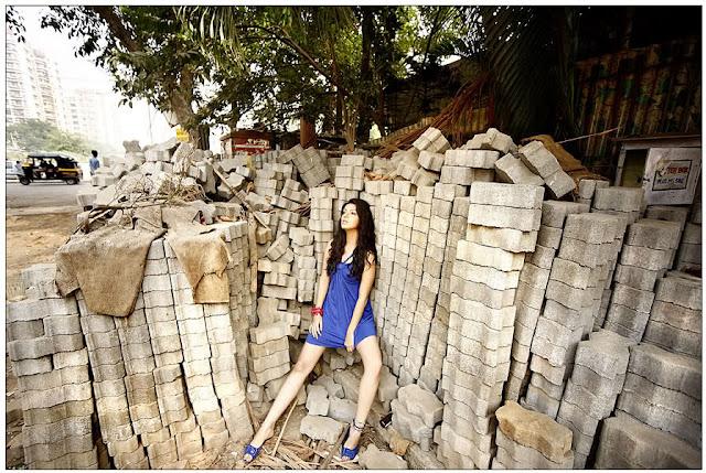Hottest Images Of Amrita Prakash