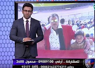 برنامج الحريف حلقة السبت 14-10-2017 مع إبراهيم فايق و لقاء ك/ حمادة طلبة (الحلقة الكاملة)