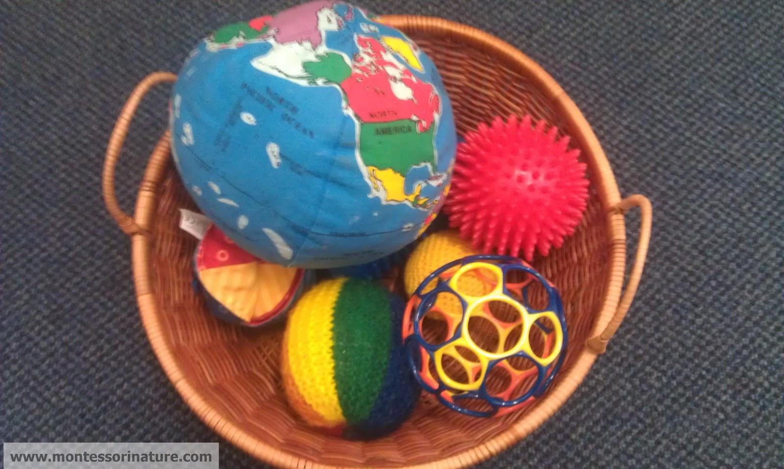 Montessori Inspired Ideas For Infant Toddler Playgroup Montessori