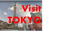 Visit Japan for Free at 10+ Popular Places in Tokyo