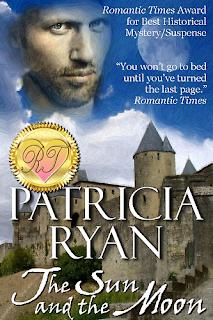 La Espía de la Corona – Patricia Ryan