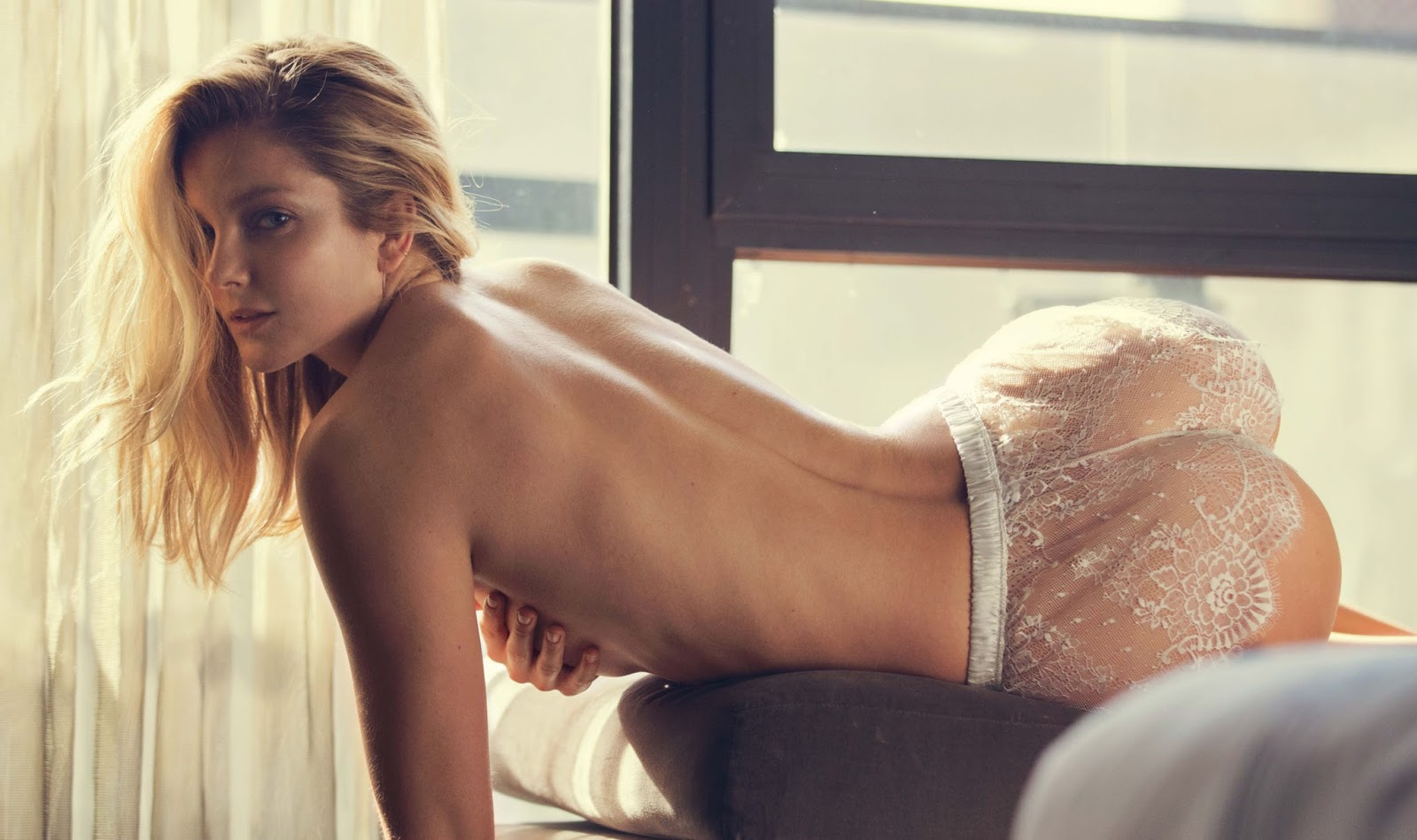 Ana Carolina Playboy eniko mihalik in playboy usa december 2016david bellemere
