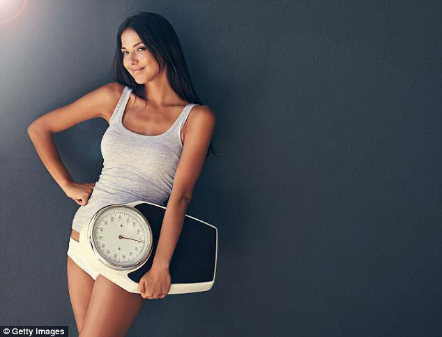 Not Got A Gym? Calm, Differences to the Office Can Lose Weight