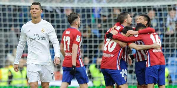 Madrid Akan Dihujani Kritik