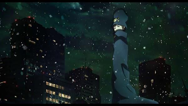 Boogiepop wa Warawanai tendrá Nuevo Anime en 2019