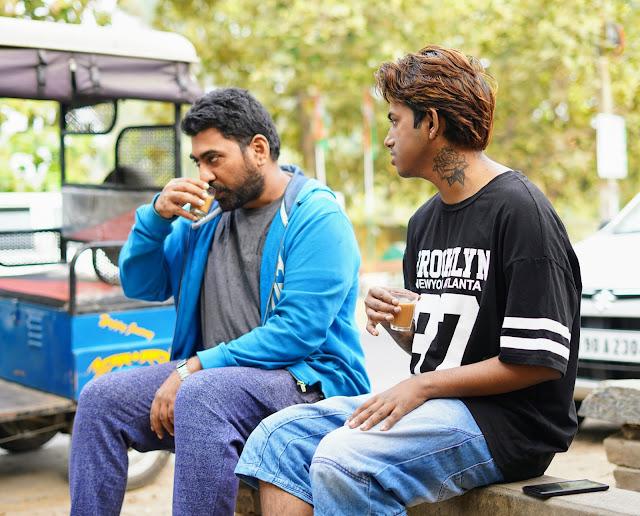 Sourajit Saha And Avishek Roy 5