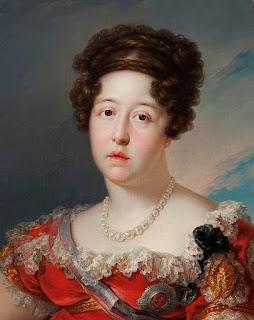 María Isabel de Portugal