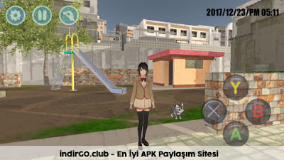 high school simulator 2018 full apk