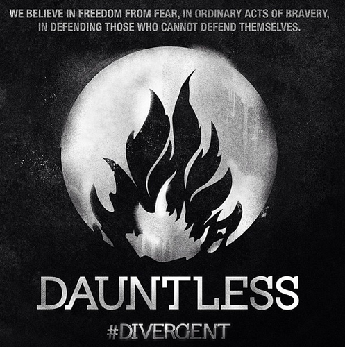 Divergent Dauntless