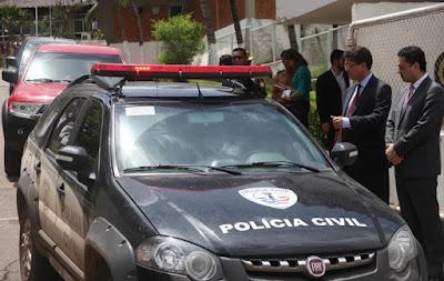 Polícias Civil e Militar iniciam Operação 'Eleições 2016' para prevenir crimes eleitorais