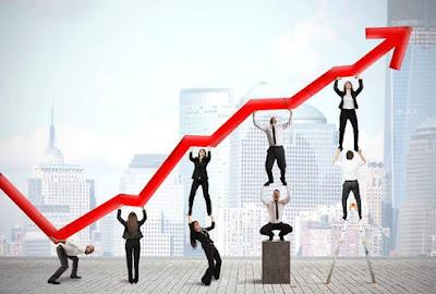 Tips Sederhana Cara Menaikkan Omset Bisnis Usaha Agar Meningkat