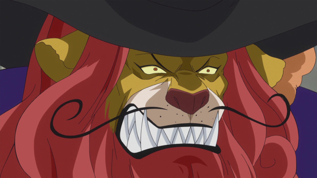 One Piece Episodio 759