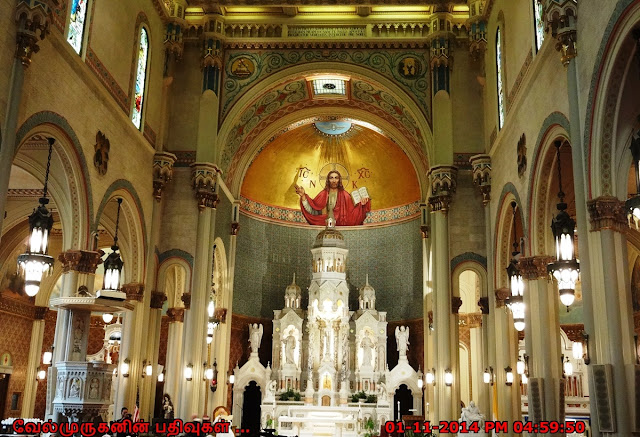 Roman Catholic Church in San Francisco