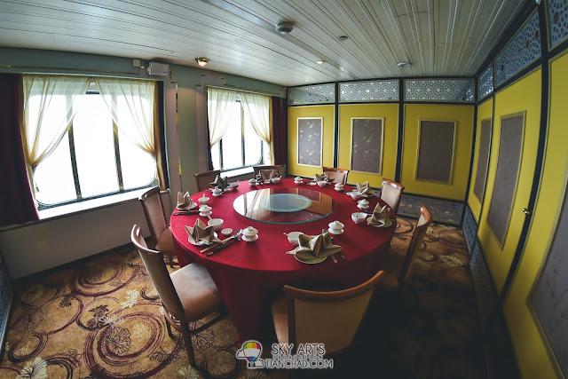 Star Cruises Superstar Libra 丽星邮轮 天秤号 3D2N 槟城 普吉岛 Penang Phuket starcruises libra VIP Dining Room