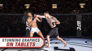 LINK DOWNLOAD GAMES EA Sports UFC 1.8.896431 FOR ANDROID CLUBBIT