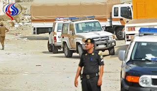"""نظام ال سعود في """"السعودية"""" حوّل المواطنين الى أداة قمع وتجسس على نفسهم !"""