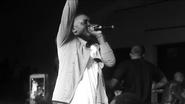 #ThrowBack: M.I. - A Millie Freestyle