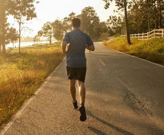 Cara Menurunkan Berat Badan Secara Alami Dan Cepat
