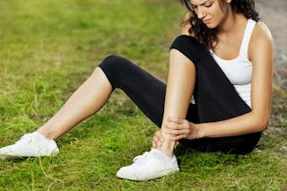 10 Jenis Cedera Saat Olahraga dan Cara Menghindarinya