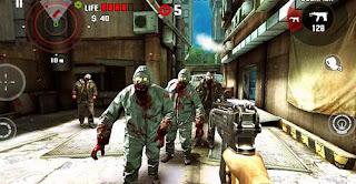 Permainan Tembakan Tembakan Android Dead Trigger 2