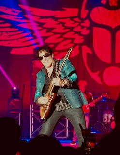 Neal Schon, Journey Through Time, JTT, Augmented Reality