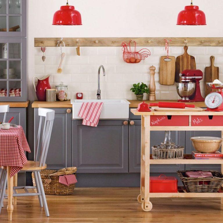 Beautiful Small Kitchen Ideas