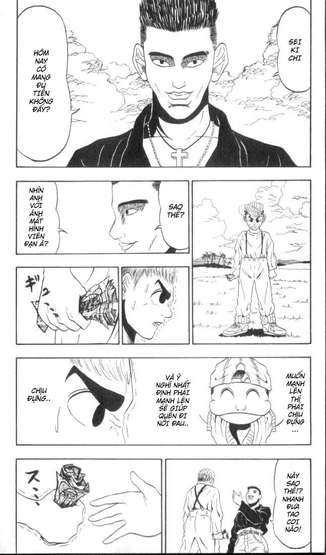 NINKU vol 2 trang 18