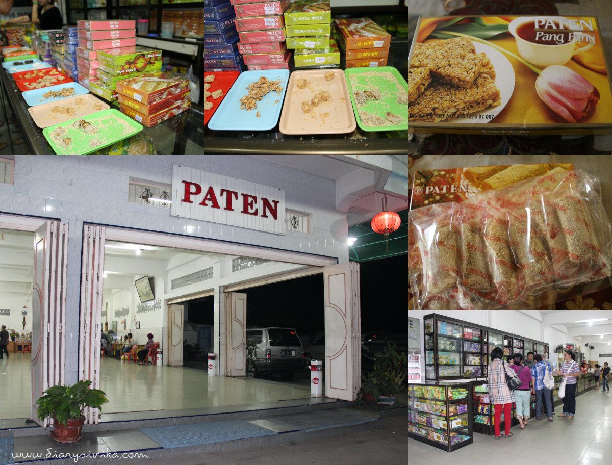 4 Oleh-Oleh Khas Medan - DiarySivika - Food, Travel and