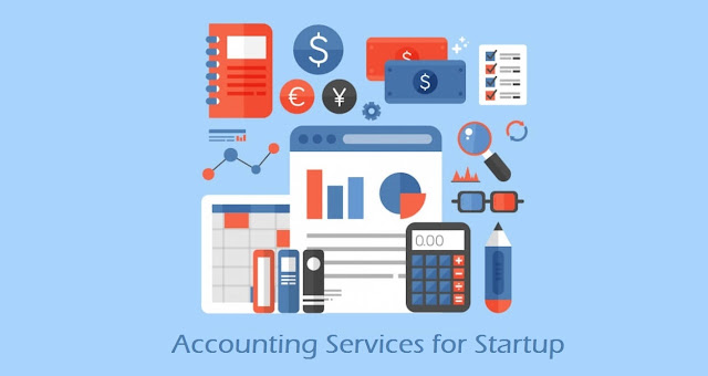 Hire Online Accounting Services