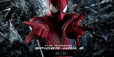 The Amazing Spider-Man 2 Apk + Data for Android Offline