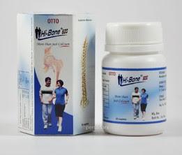 Harga Hi Bone Obat Pencegah Osteoporosis Terbaru 2017