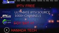 احصل على سيرفر IPTV مجانى يعمل على برنامج VLC