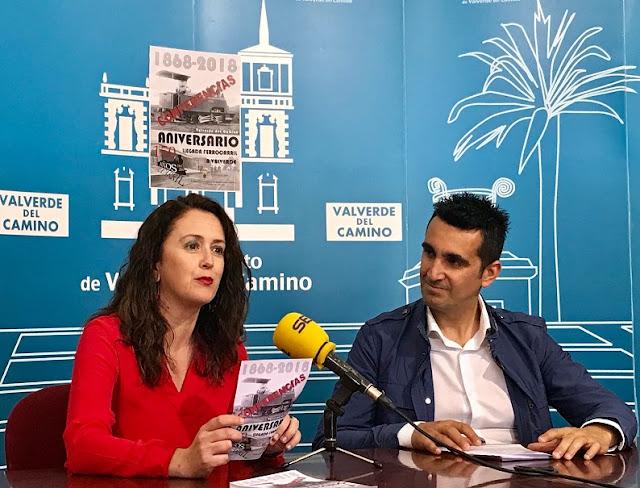http://www.esvalverde.com/2018/06/conferencias-150-anos-del-ferrocaril.html