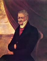 Resultado de imagen para JUAN MANUEL DE ROSAS ANCIANO