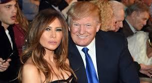 Istri Keluarga donald Trump-2.jpg