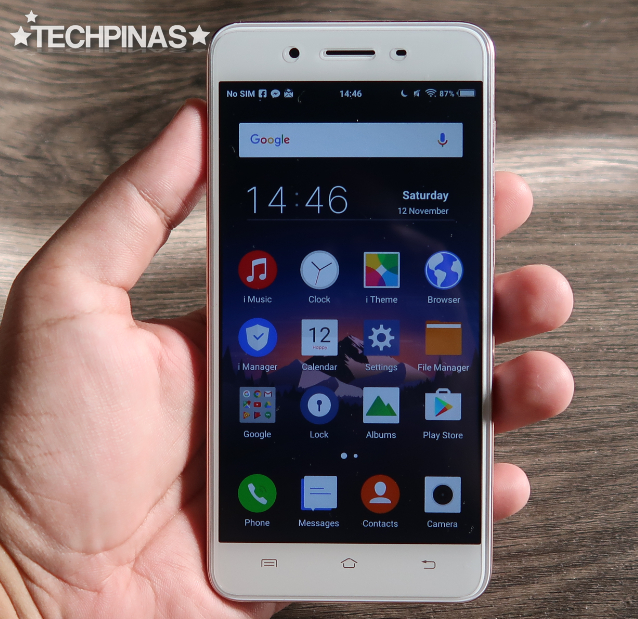 Vivo Y55 Price, Specs, Unboxing, Initial Review, Antutu Benchmark